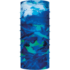 Buff Original Komin Młodzież, high mountain blue